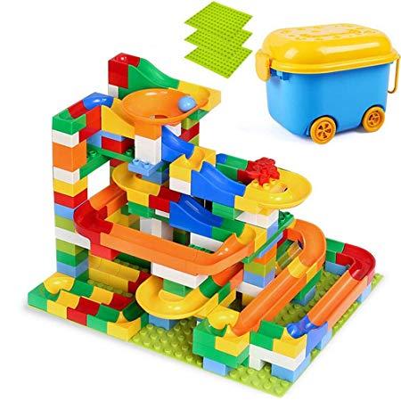 Los rompecabezas y bloques para tus hijos