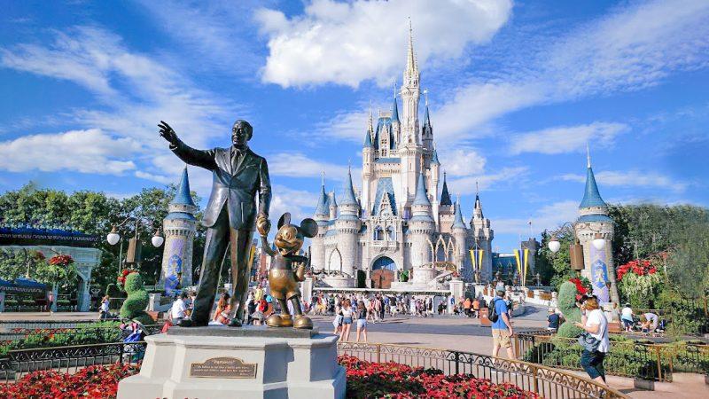 La evolución de Disney y su mundo mágico