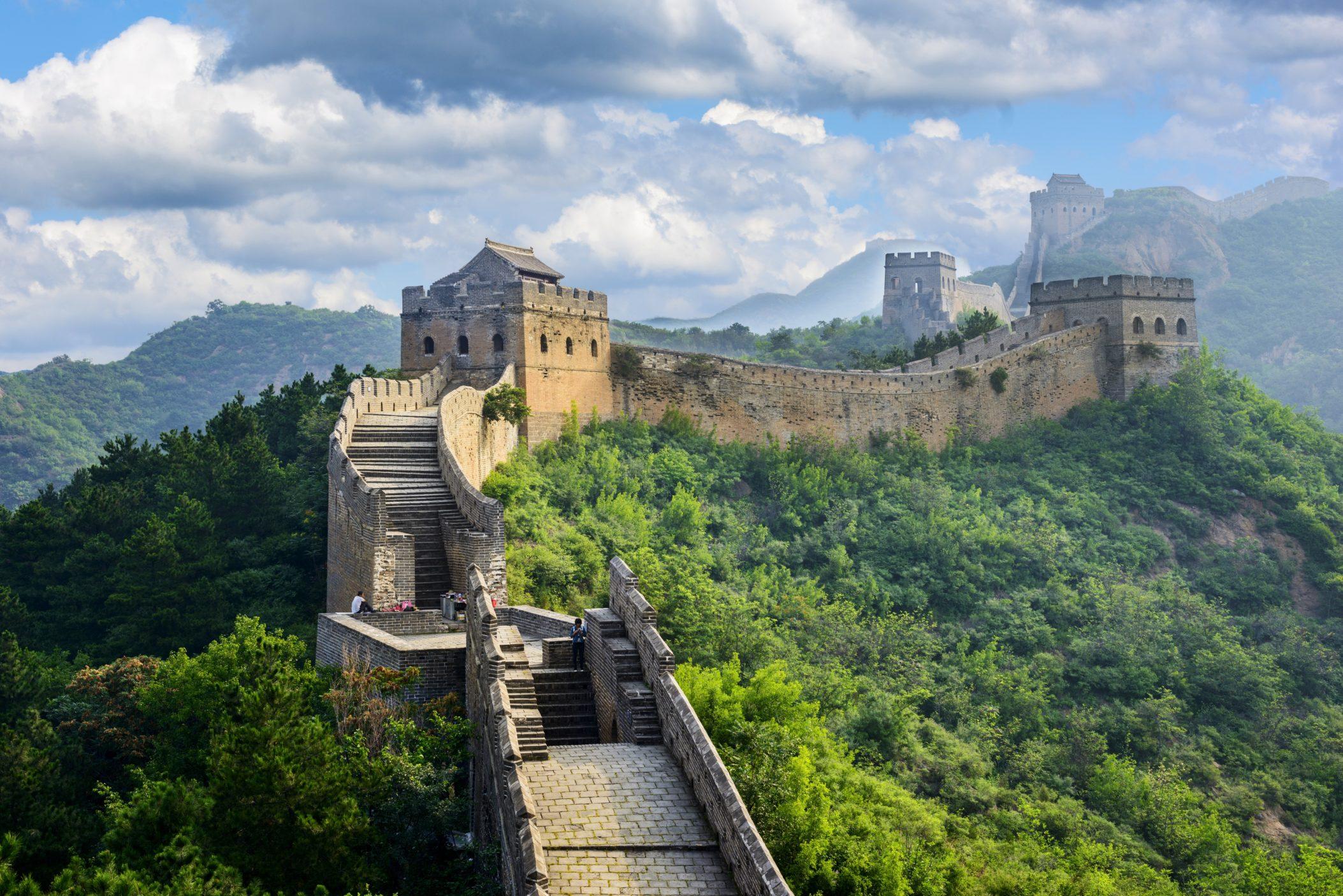 Todo lo que tienes que saber antes de viajar a China