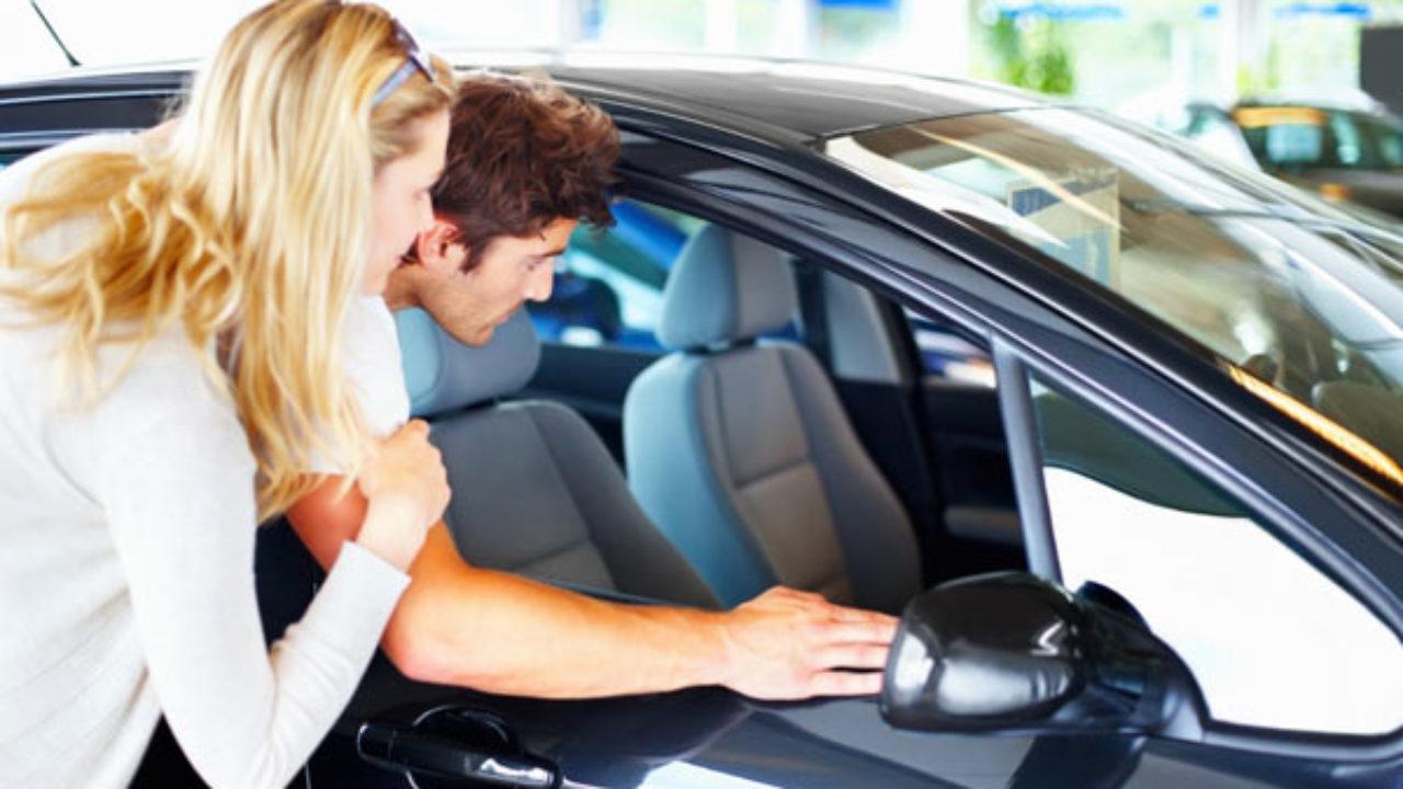 Consejos para comprar tu primer auto