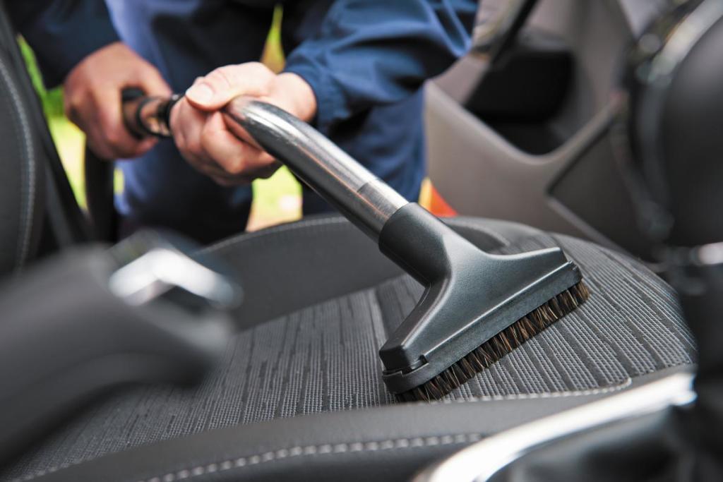 Recomendaciones para cuidar tu auto