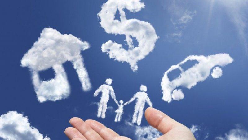 Finanzas personales en las nubes