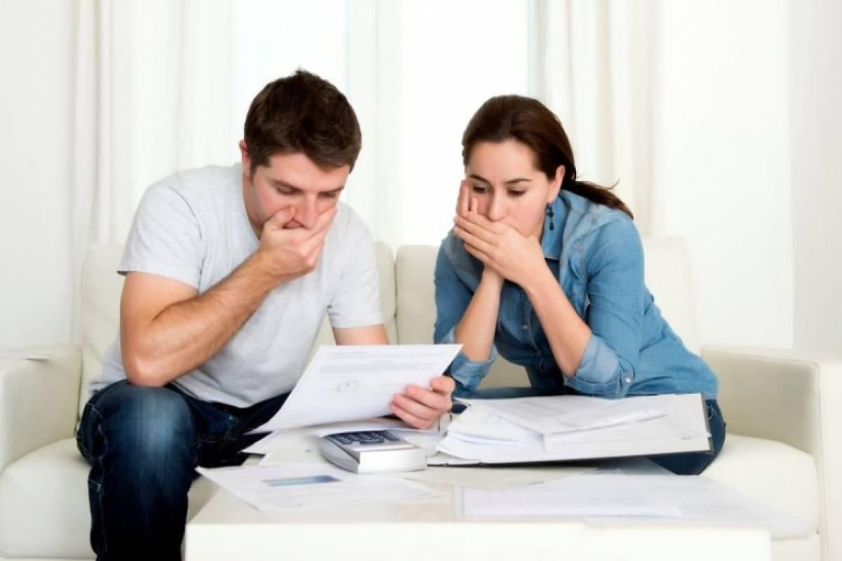 Maneras para reducir el estrés financiero