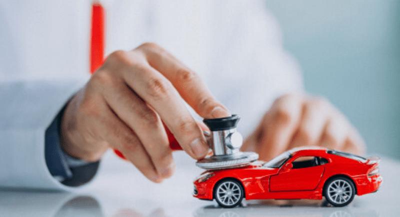 Conoce cómo cambiar tu seguro de auto