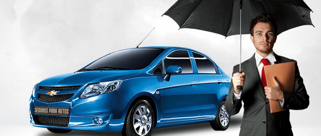 Tipos de coberturas para seguro de autos