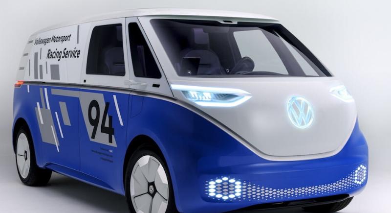 Beneficios de los vehículos eléctricos