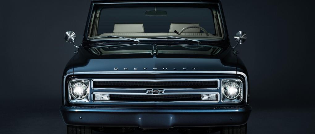 Por qué comprar un Chevrolet 2020
