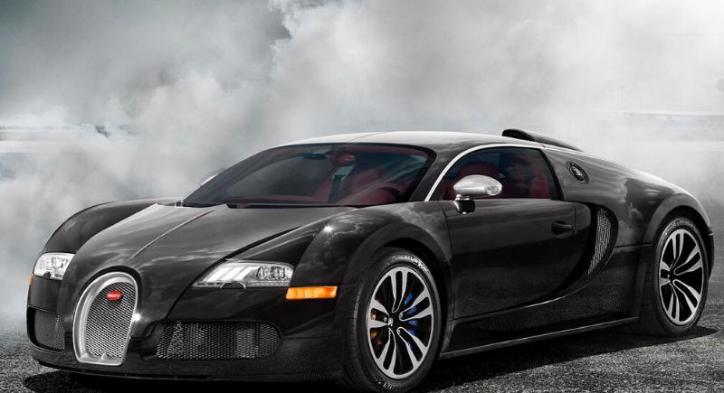 Top 5 de los diferentes autos deportivos