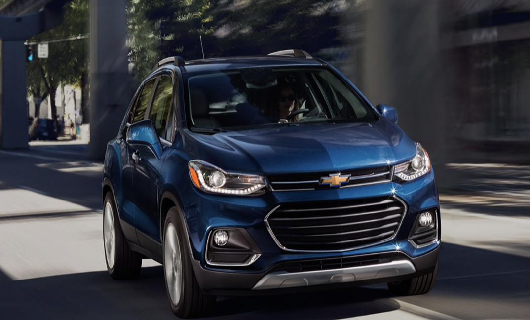 ¿Por qué comprar un Chevrolet 2020?