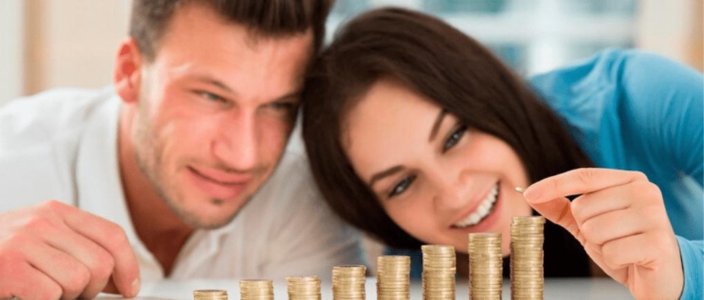 Ahorrar dinero para una póliza de seguro