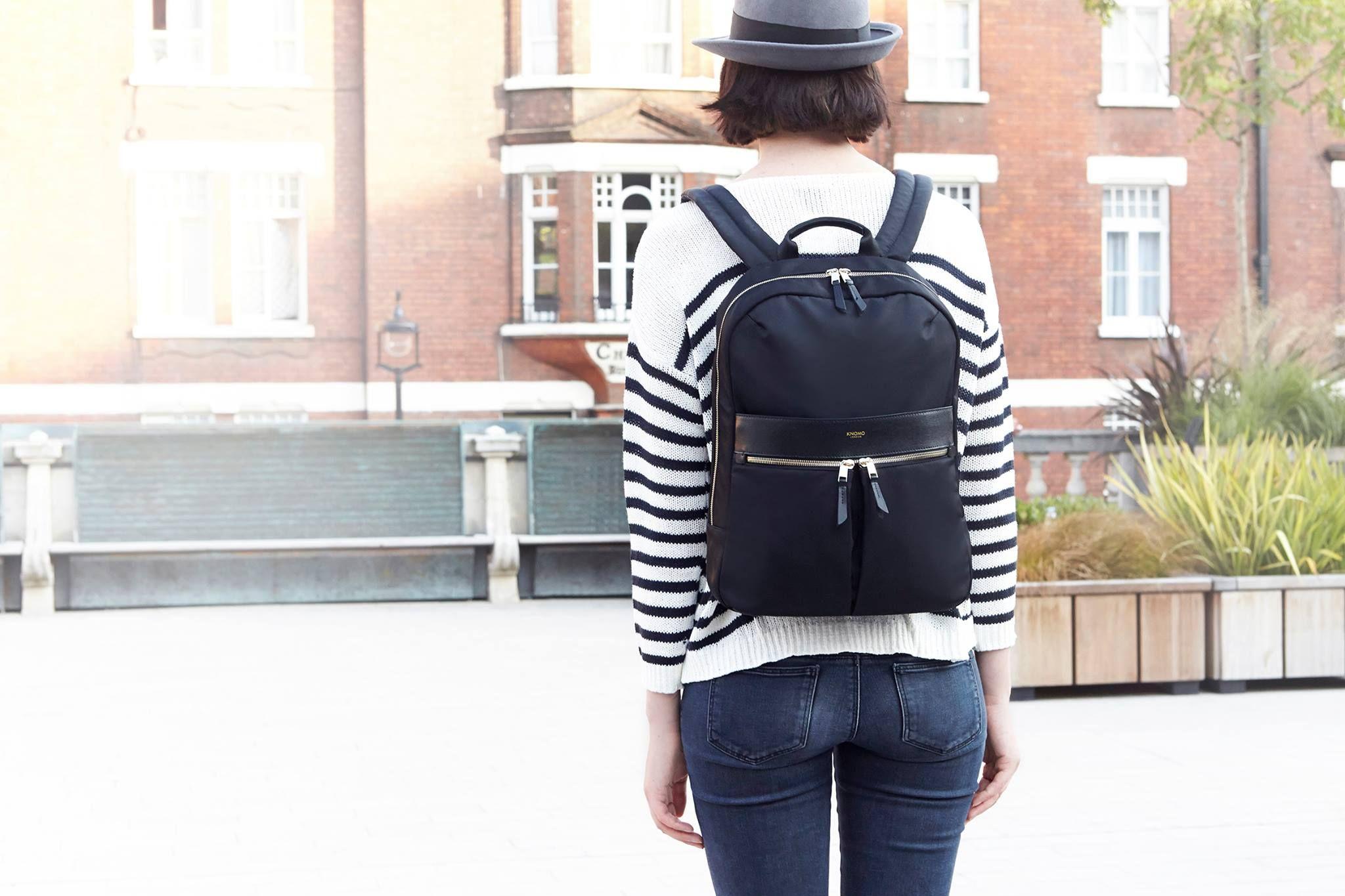 Guía para comprar mochilas para mujeres