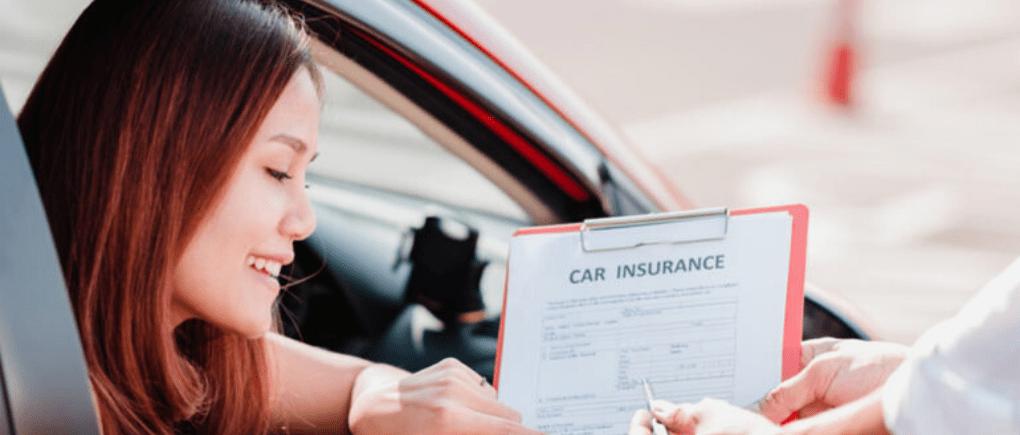 cobertura para asegurar el auto