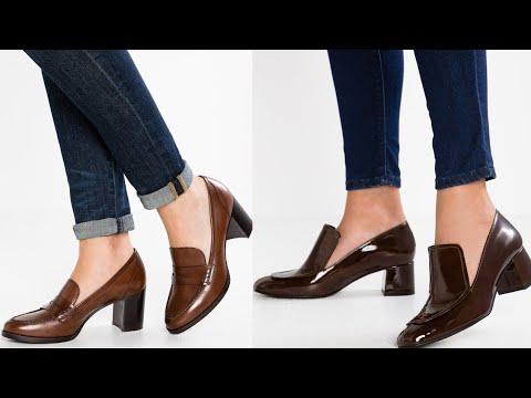 zapatos casuales para mujer