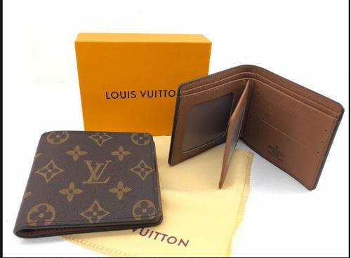 Carteras de hombre Louis Vuitton