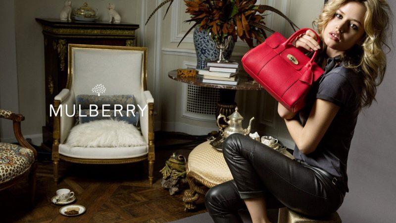 Bolsa Red de Mulberry