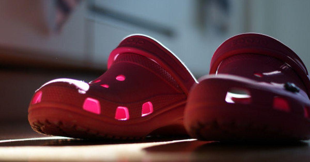 Lista de zapatos cómodos para profesores