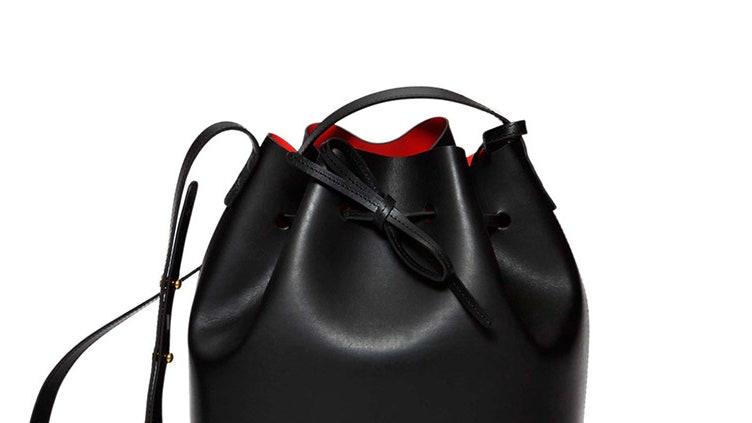 Mansur Gavriel diseños de bolsos de verano