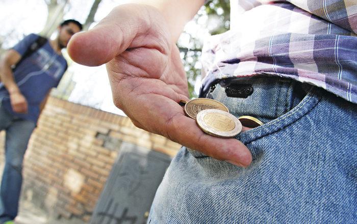 Tips pata tener una cartera sin monedas