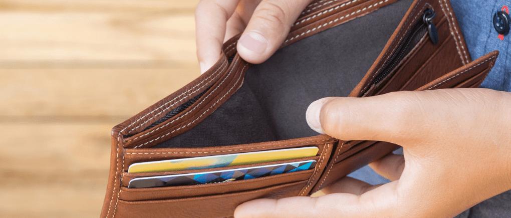 Cómo elegir una cartera de cuero que dure