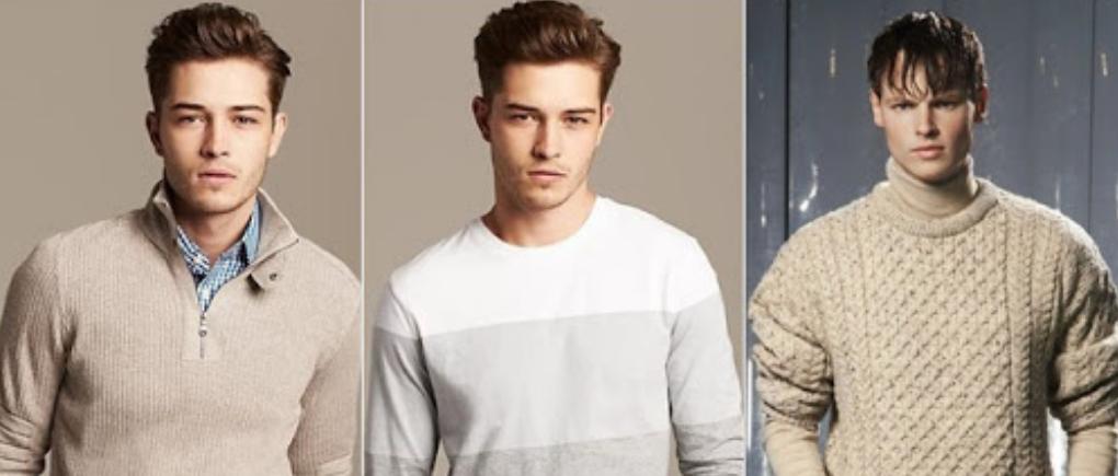 La guía de suéteres de invierno