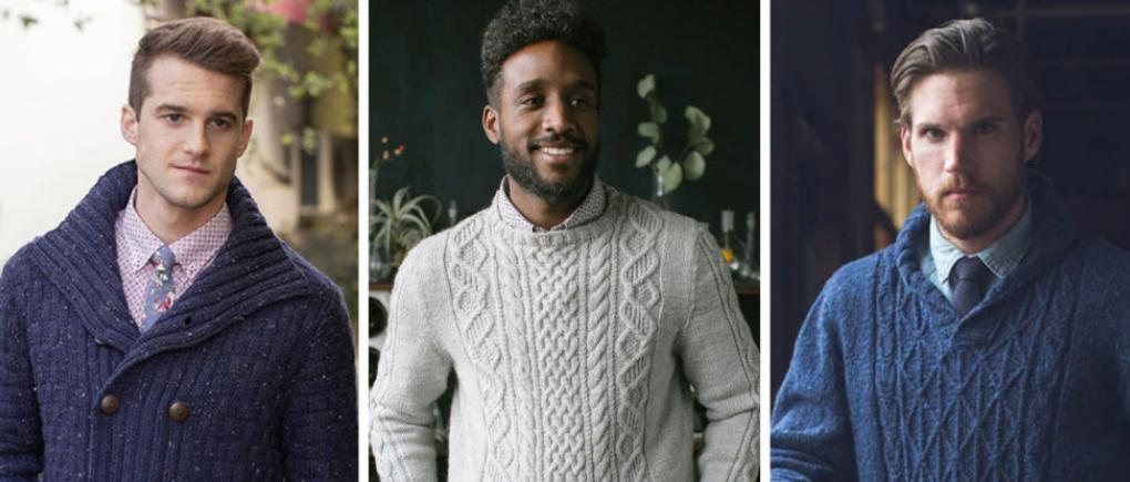 Consejos de telas para comprar un suéter