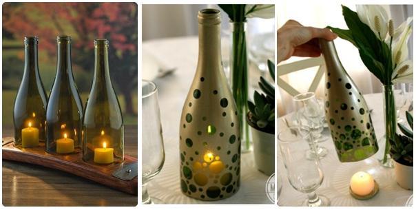 Consejos para hacer una vela en casa