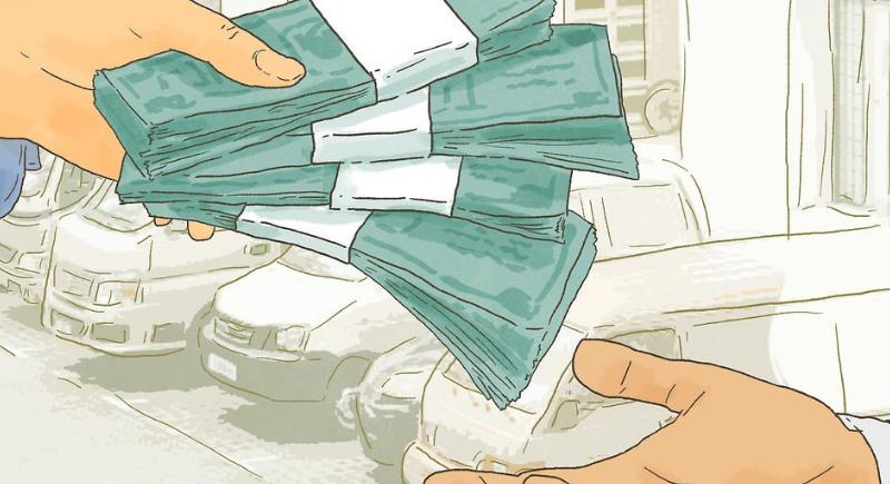 Financia la compra de un automóvil