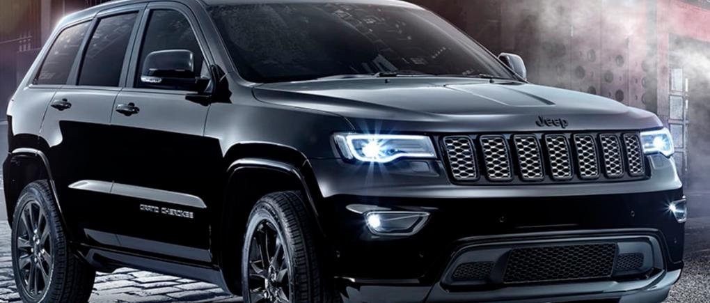 Grand Cherokee: Lo mejor de la Jeep
