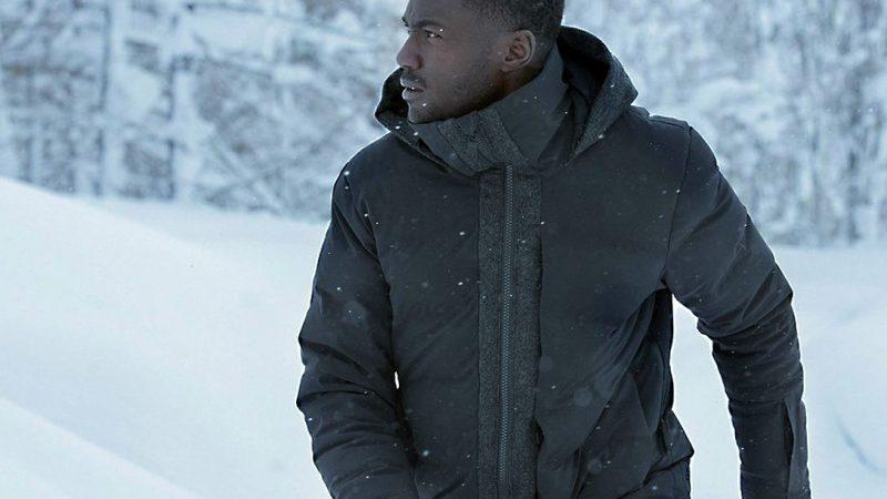 Outfit de chamarras para el frío
