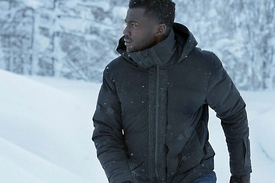 5 chaquetas acolchadas para ayudarte a vencer el frío con estilo este invierno