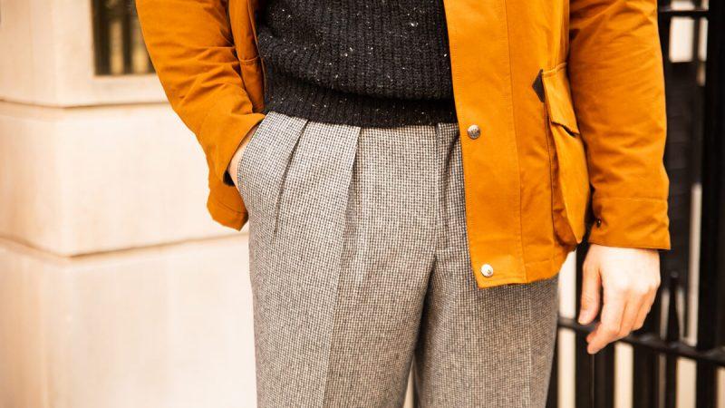 Pantalones Kit Blake