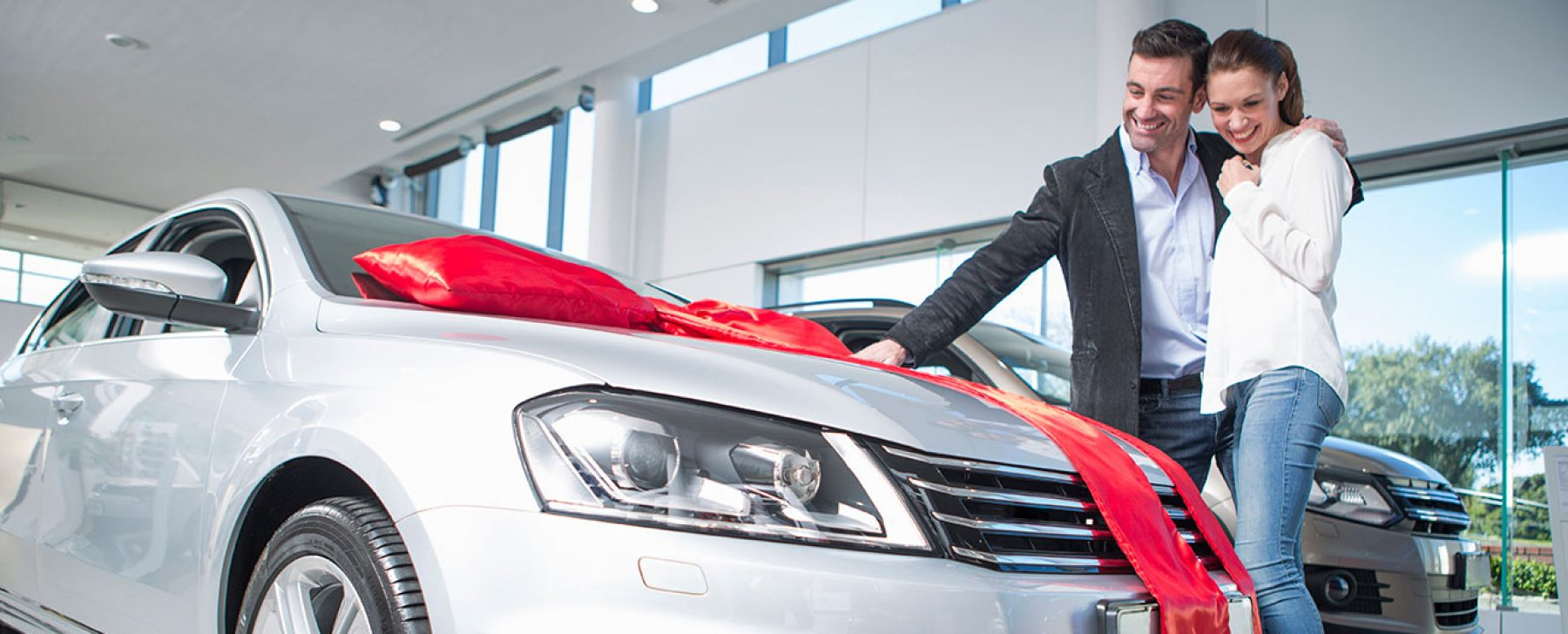 4 consejos para comprar un coche nuevo