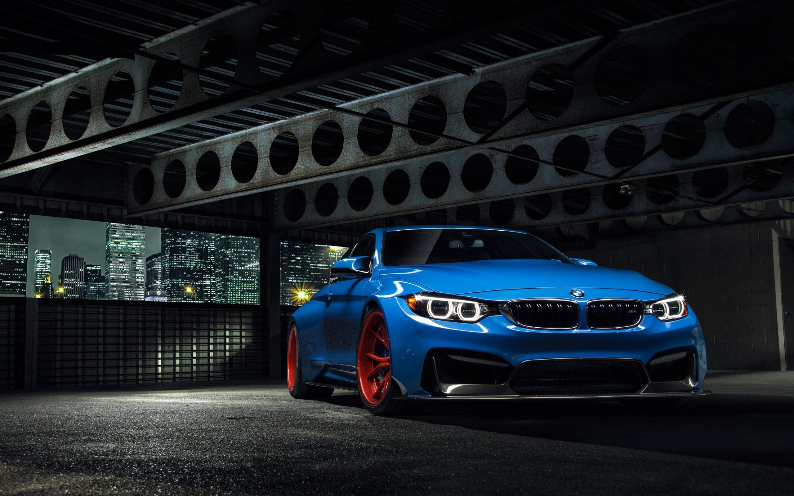 Características de seguridad de BMW