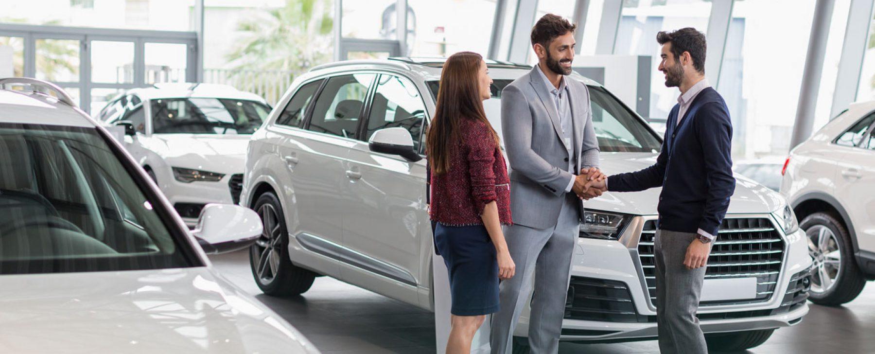 Explicación de la financiación del automóvil 2021