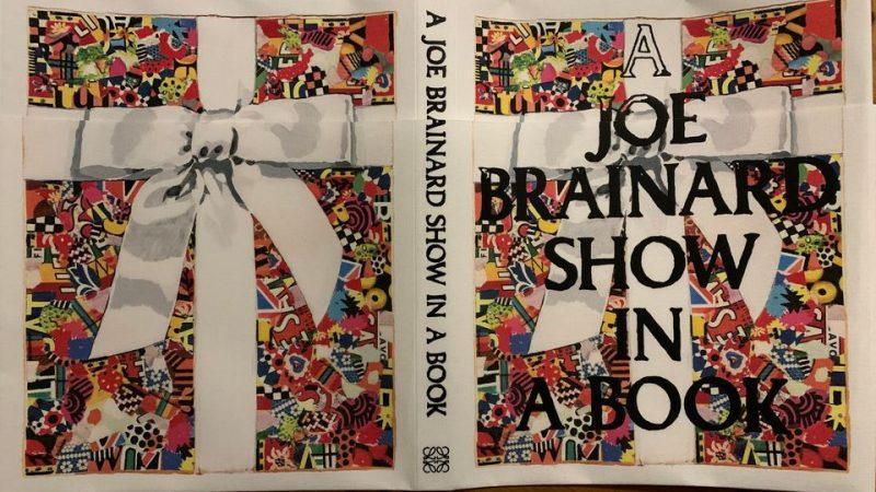 Libro Show in a Book de Jonathan Anderson