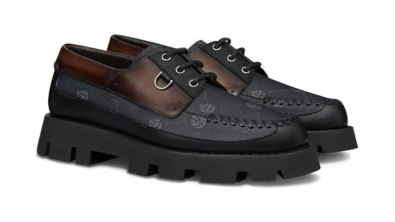 Zapatos Berluti Twist