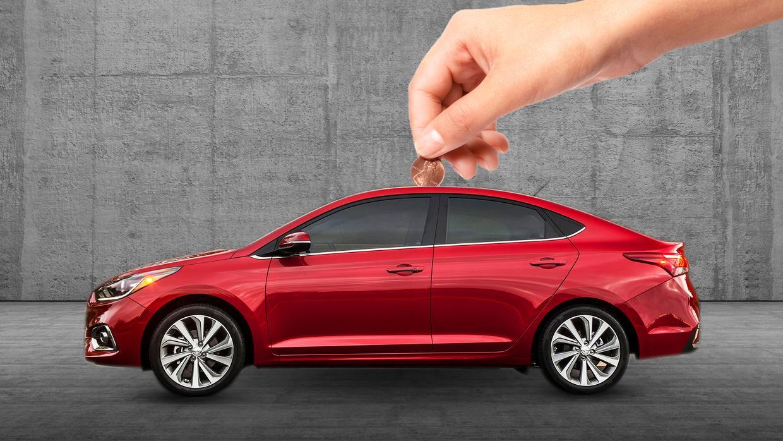 ¿Qué es el daño cosmético en un auto?