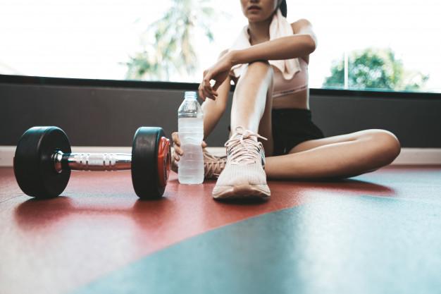 uplementos no reemplazan el ejercicio