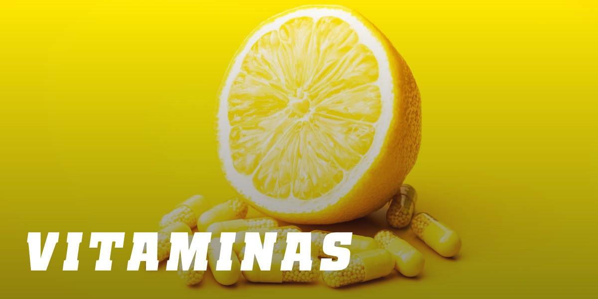 Obtén ventaja con las vitaminas adecuadas