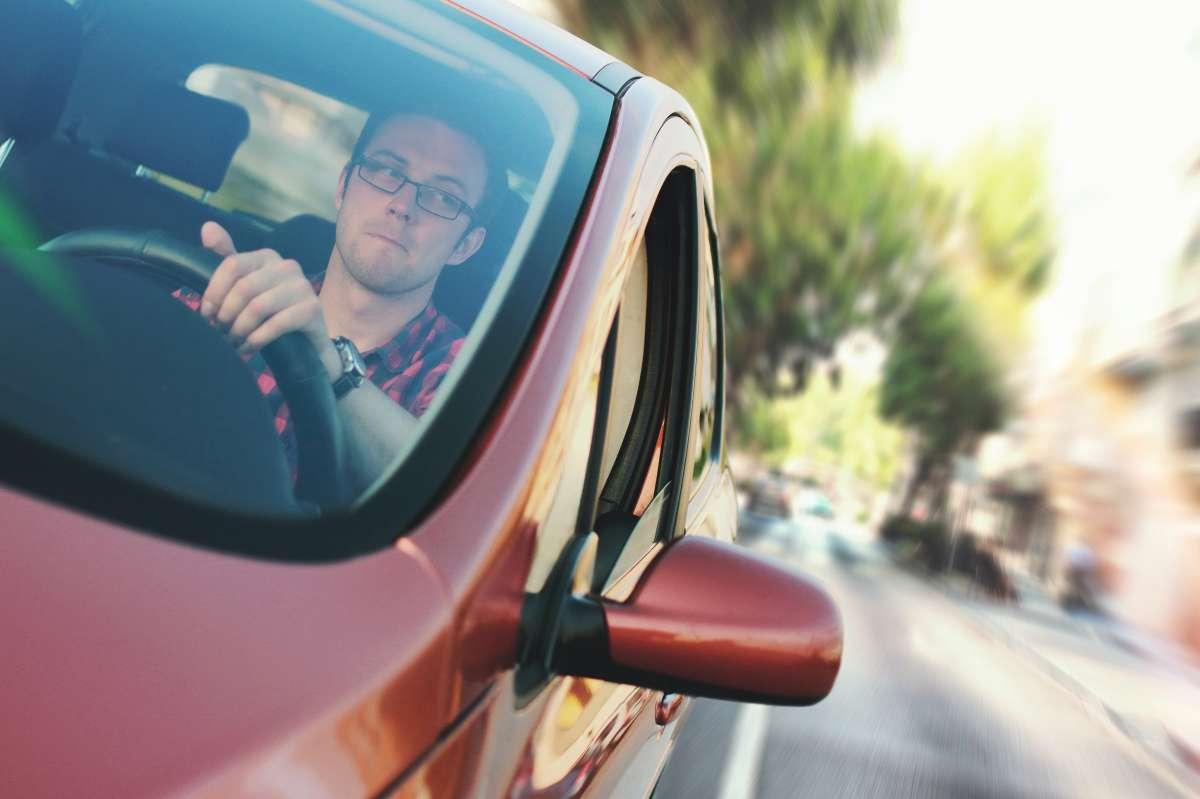 Seguro de automóvil basado en el uso
