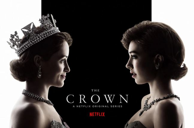 Serie The Crown Netflix