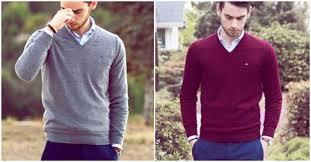 Cómo se debe usar un suéter