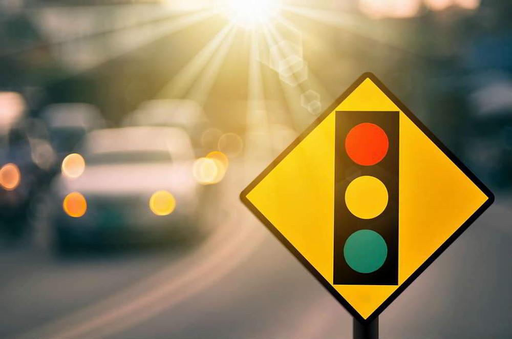 Prevén accidentes y lesiones con estos tips de seguridad vial