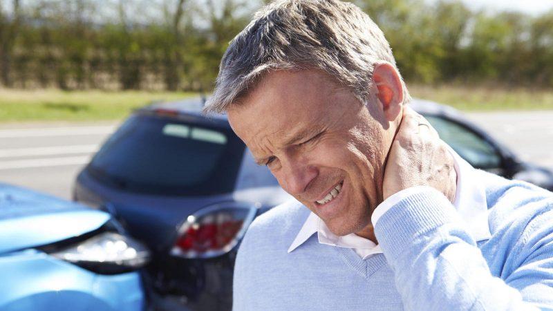 El impacto emocional luego de un accidente de auto