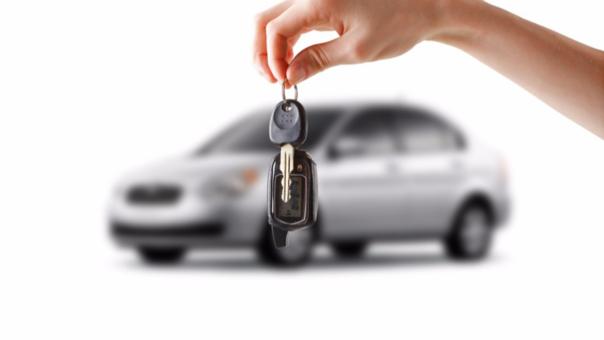 Préstamos de auto para jóvenes