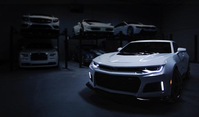 Autos nuevos en México