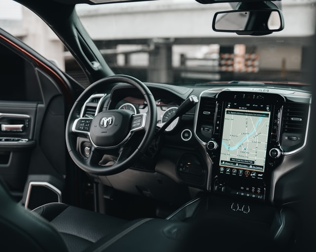 La nueva tecnología para seguir vehículos
