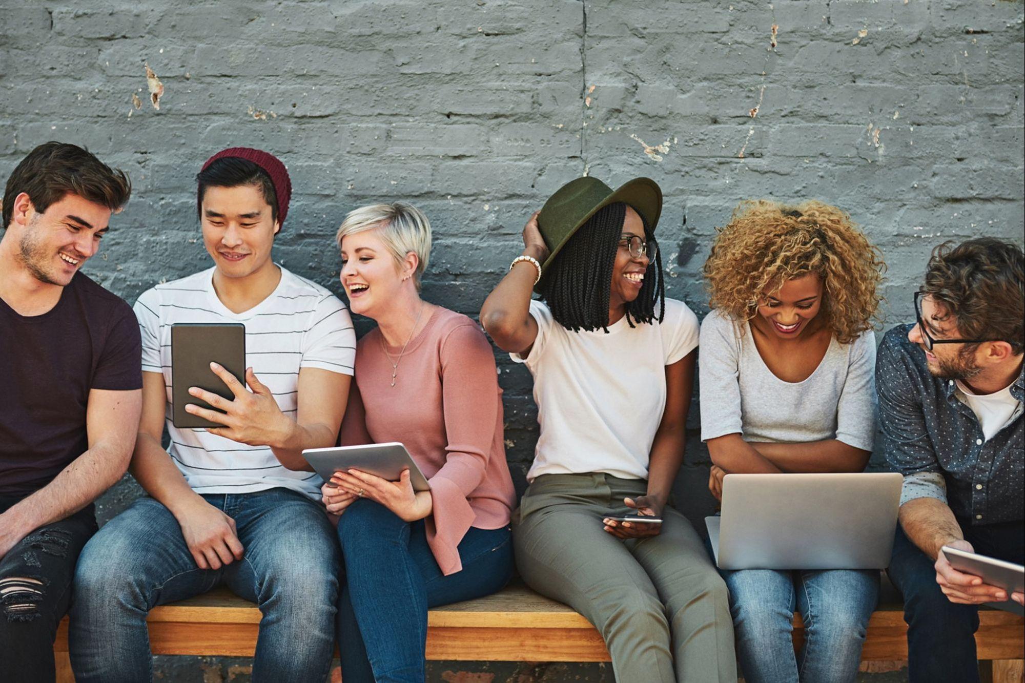Millennials y el mundo digital
