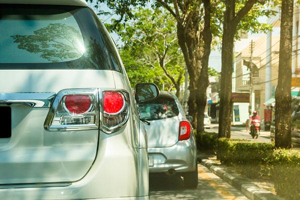 Protege tu coche del sol