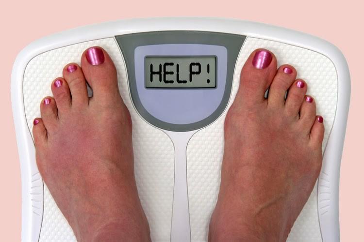 la grasa del cuerpo al perder peso